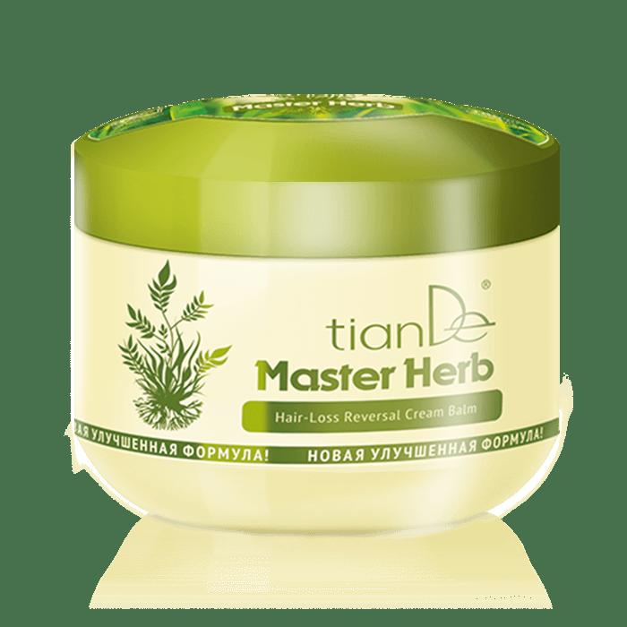 balsam przeciw lysieniu tiande center - Balsam przeciw wypadaniu włosów