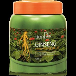 balsam regnerujacy zen szen tiande center 300x300 - Balsam regeneracyjny do włosów z wyciągiem z żeń-szenia