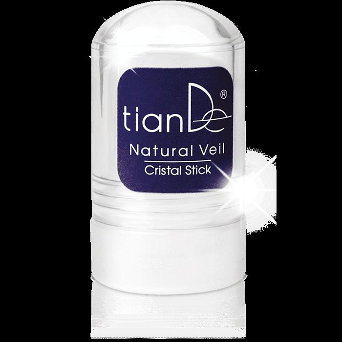 dezodorant tiande center - Sztyft - dezodorant kryształowy naturalny