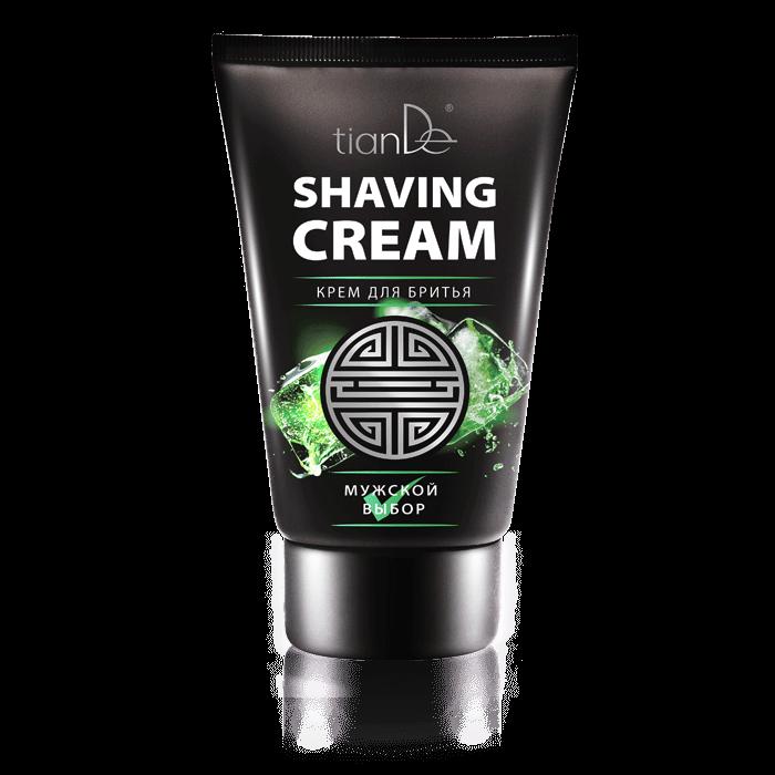 krem do golenia tiande center - Krem do golenia dla mężczyzn