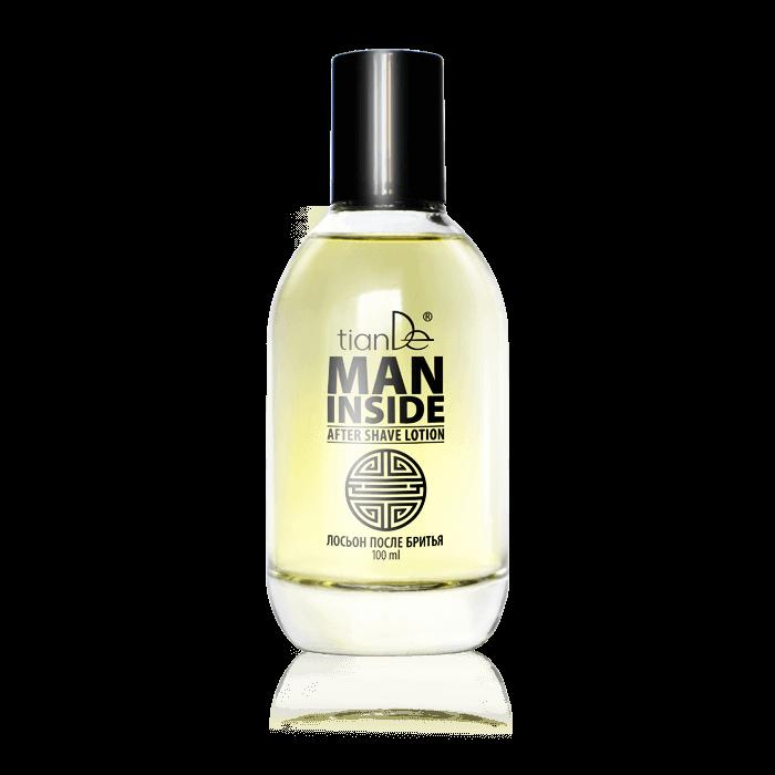 plyn po goleniu tiande center - Płyn po goleniu Man Inside