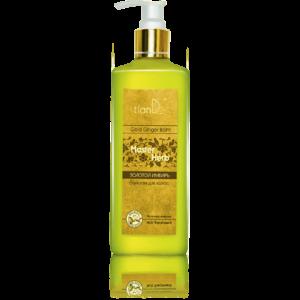 szampon receptura chinska tiande center 300x300 - Balsam do włosów Złoty imbir