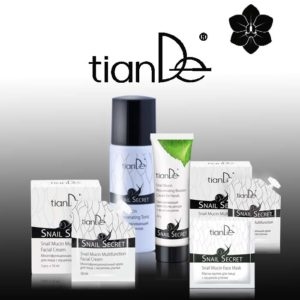 TianDe- snail secret