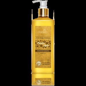 szampon imbir tiande center 300x300 - Szampon do włosów Złoty imbir