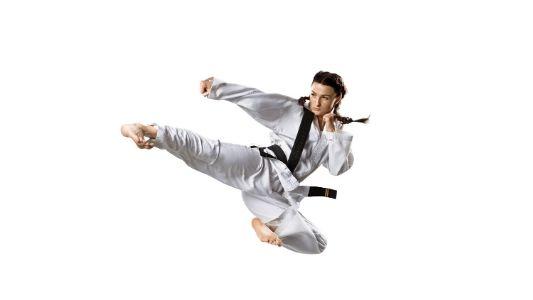 karate tiande center - CZY TE RZĘSY MOGĄ KŁAMAĆ?