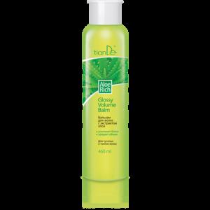 balsam aloesowy tiande center 300x300 - Balsam do włosów z ekstraktem z aloesu