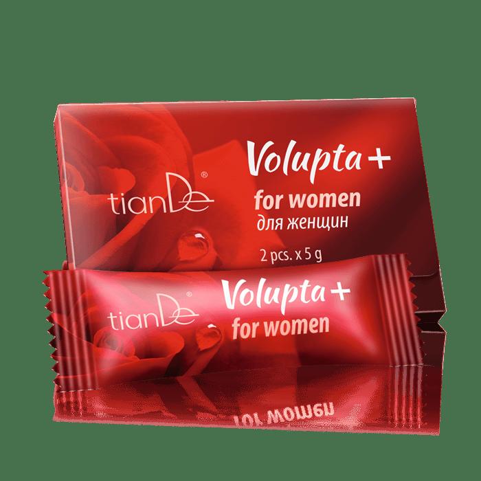 Volupta + dla kobiet zdrowie kobiety