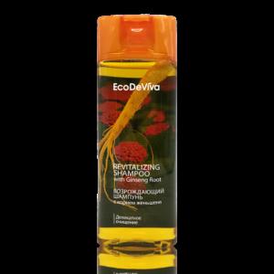 28812 300x300 - Regenerujący szampon z korzeniem żeń-szenia - 200ml
